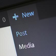 CMS - Sustav za upravljanje sadržajem