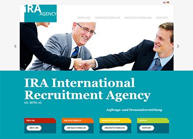 portfolio: IRA Agency